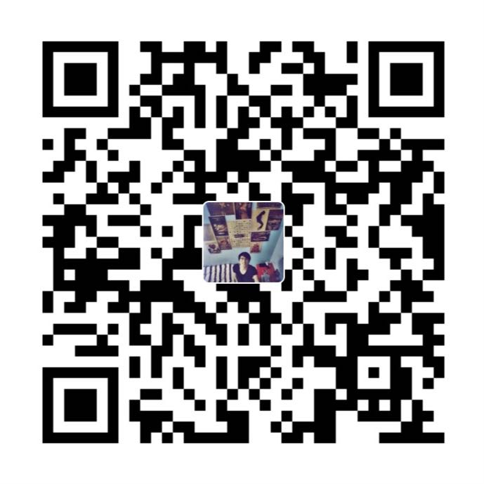 AndyRon WeChat Pay